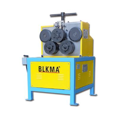 Angle Steel Rolling Machine