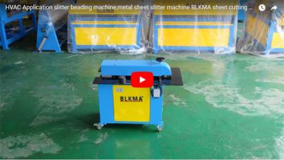 Reel Shear Beading Machine